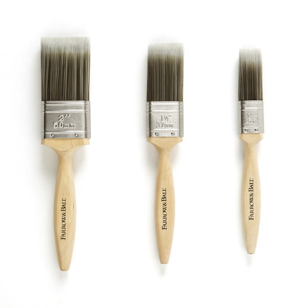 Pinsel Farrow & Ball - Paint Brush. Geeignet für alle Farrow and Ball Farben.
