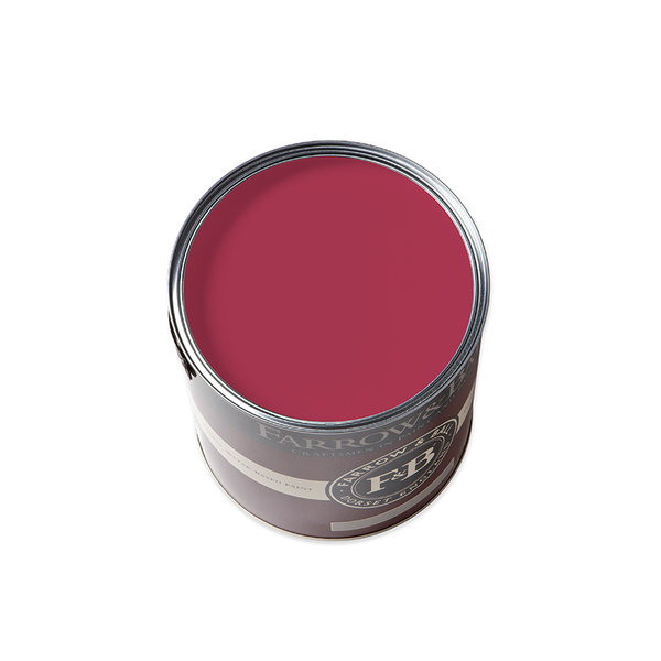 Rectory Red 217 - Eggshell - Lack, Rot