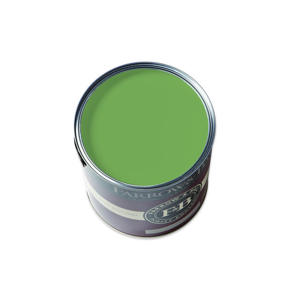 Yearbridge Green 287 - Emulsion - Wandfarbe, Avocadogrün