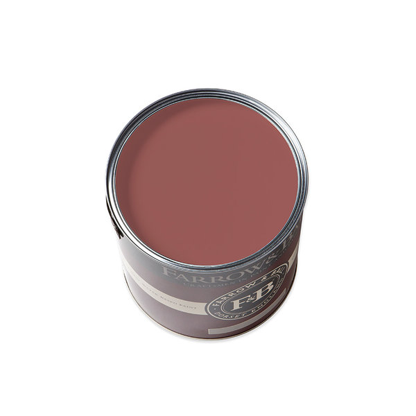 Picture Gallery Red 42 - Eggshell - Lack, Dunkelrot