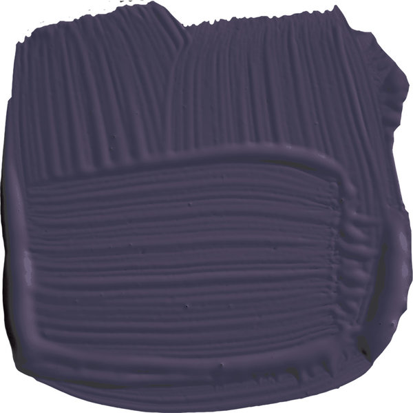 Imperial Purple W40 Colour by Nature - Eggshell, Violett