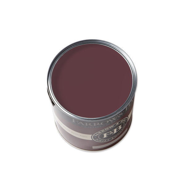 Preference Red 297 - Emulsion - Wandfarbe, Dunkelrot